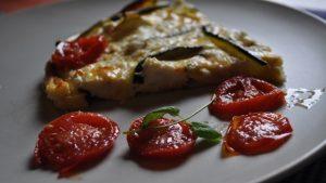 Fritakiš je jelo nastalo jednim nesretnim quichem koji je poželio biti frittata.