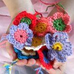 Kukičanje: cvjetovi – upute za izradu