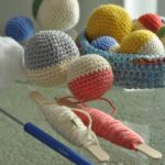 Kukičanje: Loptice – upute za izradu loptica (svih veličina)