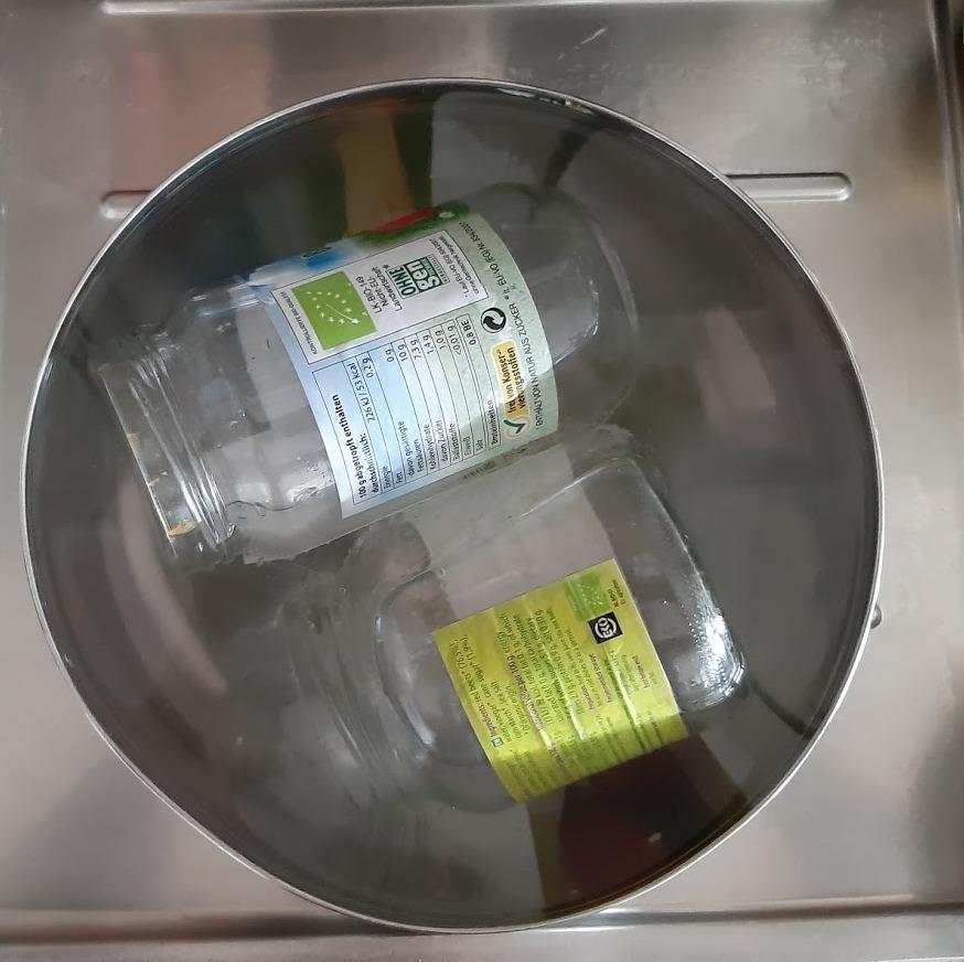 100 bofora zero waste