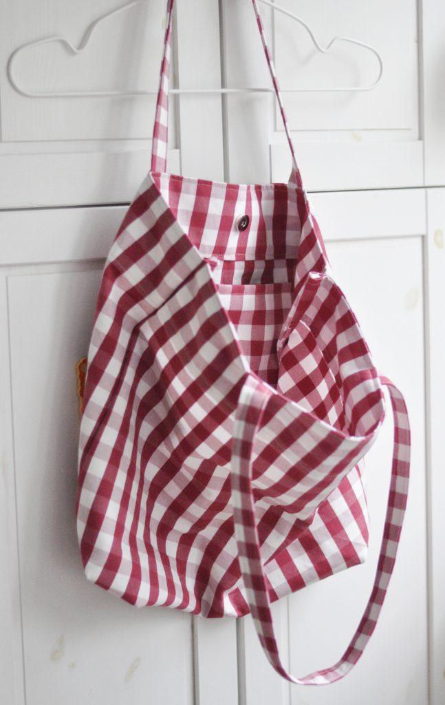 gospođa! torba za svaki dan