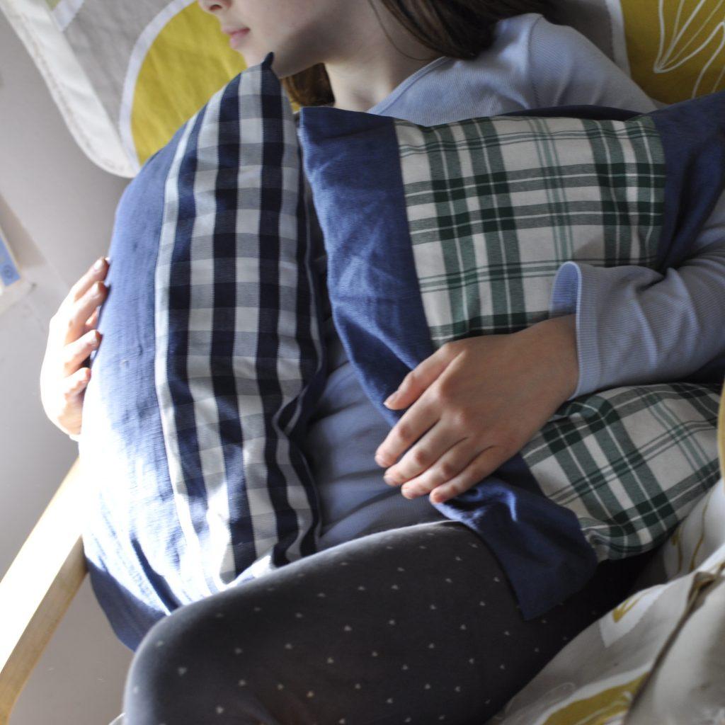 100 bofora - jastučnica