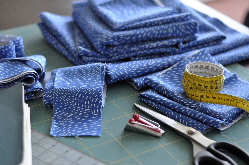 tkanine i pribor