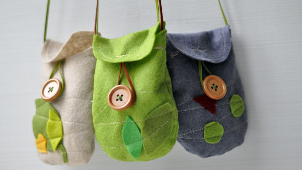 torbica od filca
