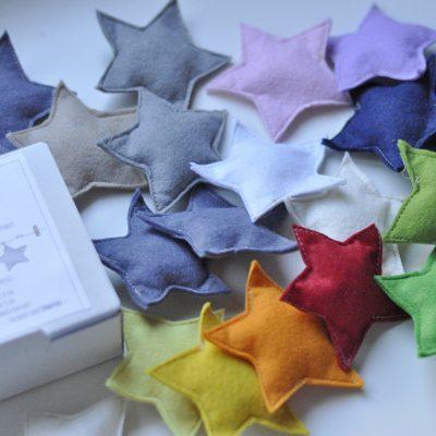 set za izradu zvjezdice - 100 bofora